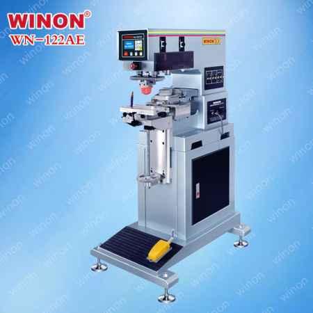 160型全自动移印机